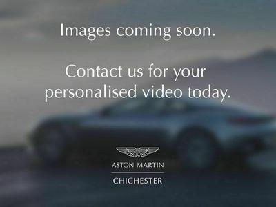 used Aston Martin Rapide V12