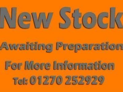 used VW Golf 2.0 TDI BlueMotion Tech GT (s/s) 5dr