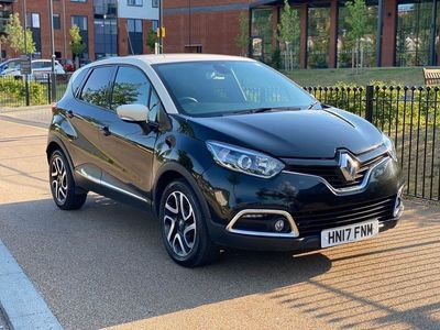 used Renault Captur 0.9 TCe ENERGY Dynamique S Nav SUV 5dr Petrol Manual (s/s) (114 g/km, 90 bhp)