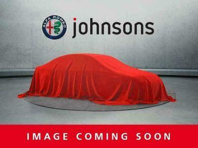 used Alfa Romeo Giulia Saloon 2.0T Super Auto (s/s) 4dr