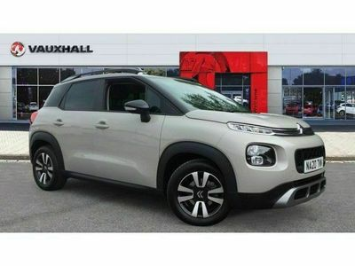 used Citroën C3 Aircross 1.2 PureTech 110 Feel 5dr [6 speed] Petrol Hatchback