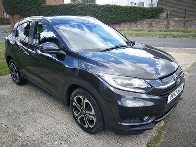 used Honda HR-V 1.5 i-VTEC EX CVT (s/s) 5dr