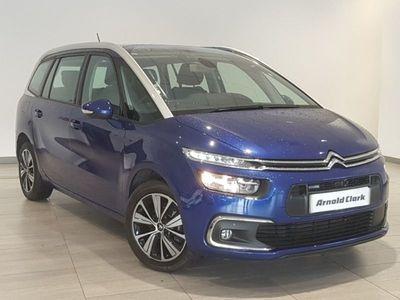 used Citroën Grand C4 Picasso 1.2 Puretech Feel 5Dr