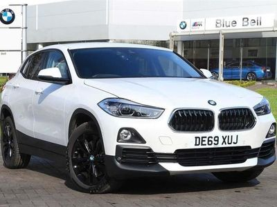 used BMW X2 X2 2019 CreweSdrive20I Sport