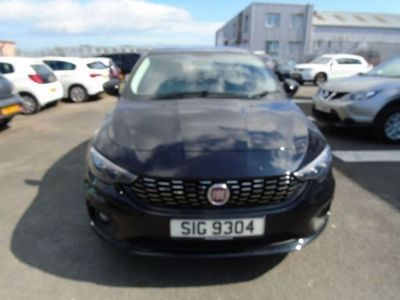used Fiat Tipo Tipo 20171.2 MULTIJET EASY PLUS 5d 95 BHP Hatchback 2017