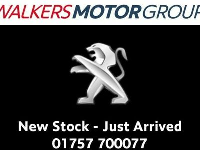 used Peugeot 3008 2.0 HDi Sport 5dr