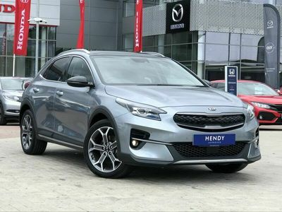 used Kia XCeed 1.6 GDi PHEV First Edition 5dr DCT
