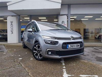 used Citroën C4 1.2 PureTech 130 Feel 5dr
