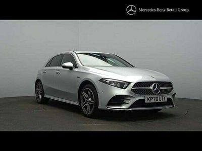 used Mercedes A250 E AMG LINE EXECUTIVE
