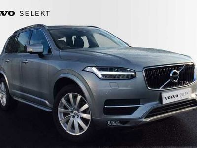 used Volvo XC90 D5 Momentum (19' Alloys & Winter Pack) 2.0 5dr