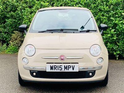 used Fiat 500C 1.2 Cult 2d