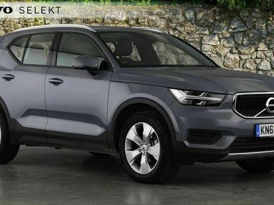 used Volvo XC40 D3 Momentum Automatic