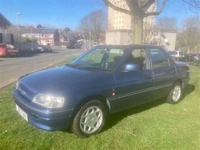 used Ford Orion 1.4 GHIA, 1992 ( )