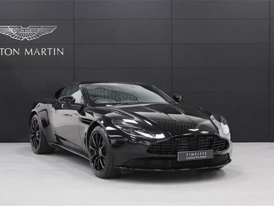 used Aston Martin DB11 V12 AMR 2dr Touchtronic Auto Coupe 2020