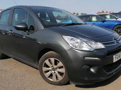 used Citroën C3 1.6 e-HDi Airdream VTR+ 5dr