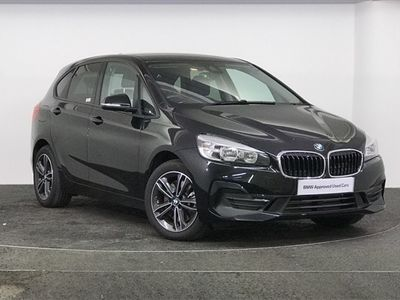 used BMW 225 2 Series xe Sport 5dr Auto Hatchback