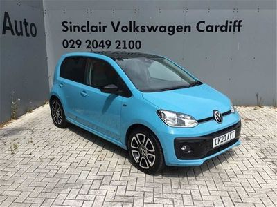 used VW up! 1.0 R Line 5Dr