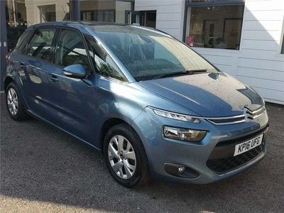 used Citroën C4 Picasso 1.6 BlueHDi VTR+ (s/s) 5dr