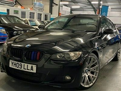 used BMW 330 3-Series Coupe d M Sport Highline (245bhp) 2d Auto