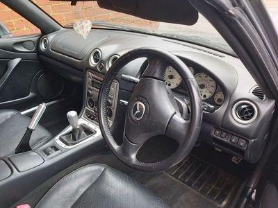 used Mazda MX5 1.8 Sport 2dr
