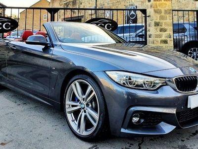 used BMW 440 4 Series i M SPORT 3.0 2dr