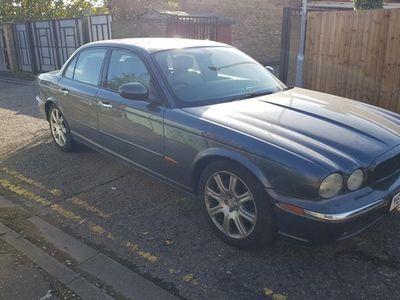 used Jaguar XJ8 XJ Saloon3.5 V8 SE 4d Auto