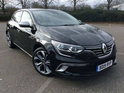 used Renault Mégane GT Line 1.3 TCe (s/s) 5dr