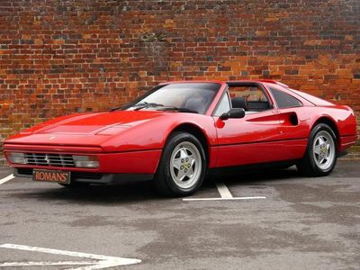used Ferrari 328 GTS - UNDER OFFER - SIMILAR REQUIRED