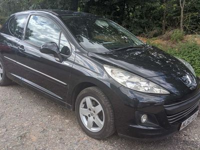 used Peugeot 207 1.4 Millesim 3dr