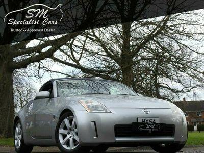 used Nissan 350Z 3.5 Roadster