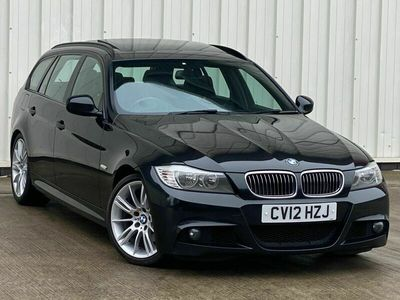 used BMW 325 3 Series 3.0 i M Sport Touring 5dr