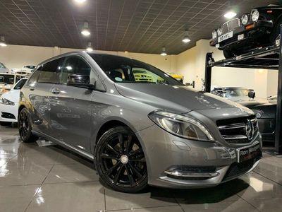 used Mercedes B220 B ClassCDI SPORT 2.2 5dr