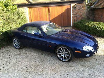 used Jaguar XK8 4.2 Premium 2dr