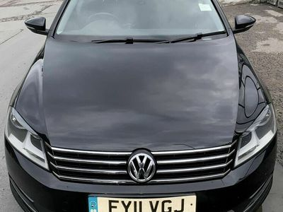 used VW Passat 1.6 TDI BlueMotion Tech S 5dr