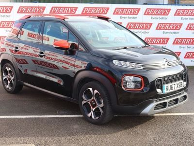 used Citroën C3 Aircross 1.2 Puretech 130 Flair 5Dr