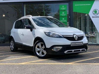 used Renault Scénic Xmod 1.6 dCi 130 Dynamique TomTom S/S MPV 5dr