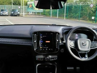 used Volvo XC40 1.5 T3 R-Design (163bhp) Geartronic