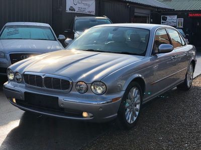 used Jaguar XJ8 3.5 V8 SE Luxury Muscle Auto 4-Door