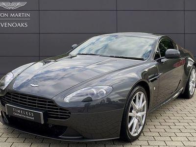 used Aston Martin Vantage 2dr [420]