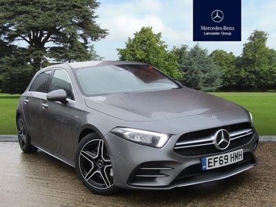 used Mercedes A35 AMG A-Class4Matic Premium 5dr Auto