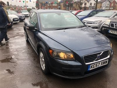 used Volvo C30 1.6D S 3dr