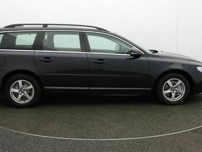 used Volvo V70 d5-business-edition 2.4 5dr
