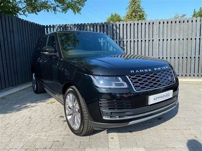 used Land Rover Range Rover 2.0 P400e Vogue 4dr Auto 4x4/Crossover