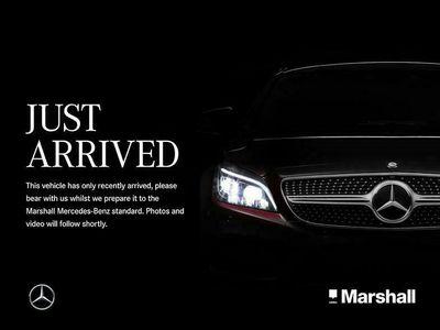 used Mercedes E300 GLC Class d 4Matic AMG Line Premium 5dr 9G-Tronic Estate 2020