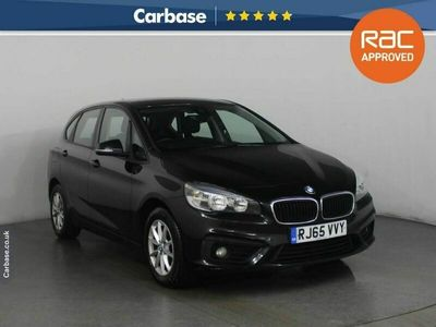 used BMW 218 2 Series d SE 5dr Step Auto - MPV 5 Seats