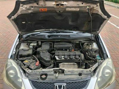 used Honda Civic 1.4 5dr