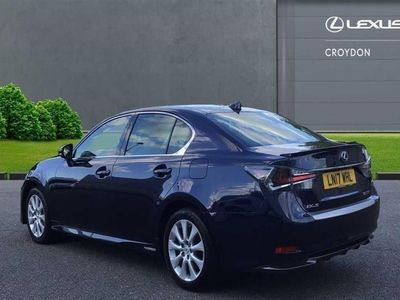 used Lexus GS300h 2.5 Executive Edition 2017