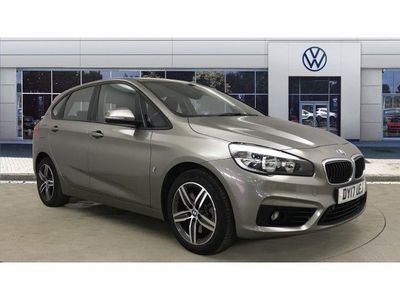 used BMW 225 2 Series xe Sport 5dr [Nav] Auto