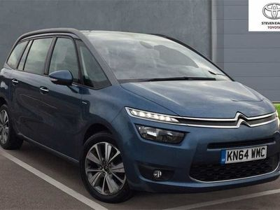 used Citroën Grand C4 Picasso 1.6 e-HDi 115 Airdream Exclusive 5dr