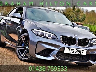 used BMW M2 M2 3.02d 365 BHP